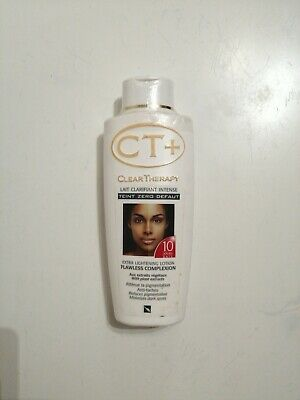 CT Clear Therapy Skin Ligethening CT+ 500ml