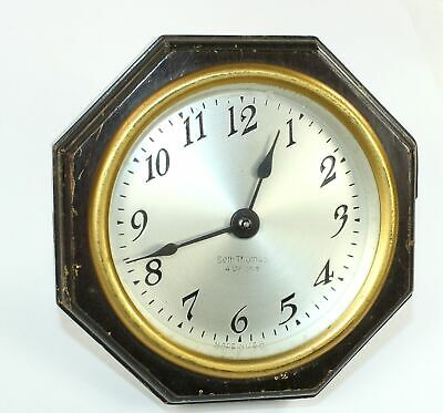 Seth Thomas Wind Up Insert Clock - Sp1032