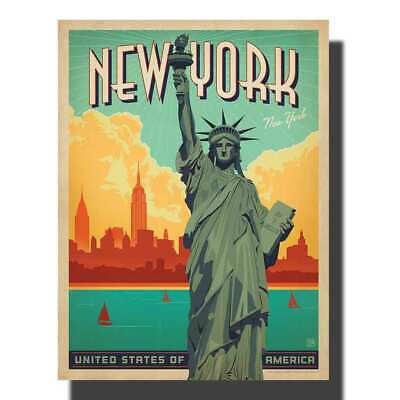A-495 New york city hot movie Art Poster Canvas wall deocr 14x21 24x36inch gift