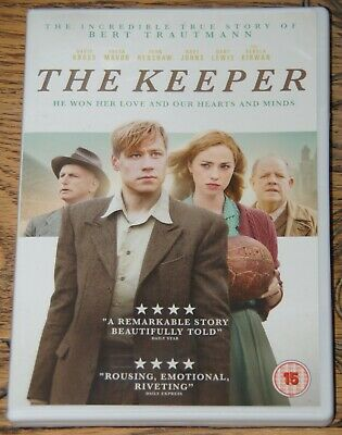 The Keeper 2018 With English Hoh Subtitles Genuine Uk R2 Dvd Immediate Dispatch