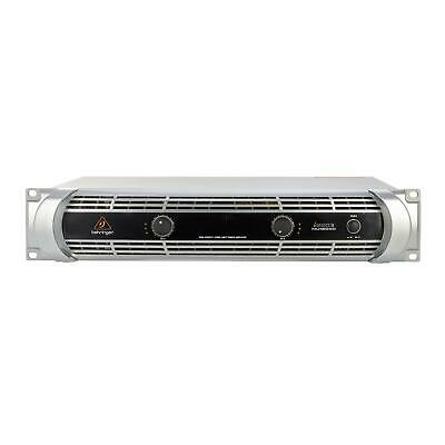 Behringer iNUKE NU12000 Class-D High-Density 12000W Power Amplifier