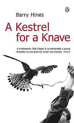 A Kestrel for a Knave, Barry Hines