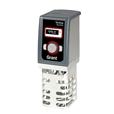 Vortice Portable Immersion Circulator SOUS VIDE by Creative Cuisine/Grant