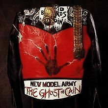 The Ghost of Cain von New Model Army | CD | Zustand sehr gut