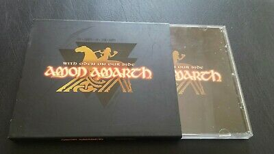 Amon Amarth With Oden On Our Side Cd Album