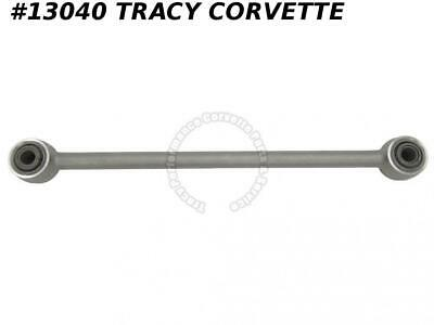 1963-1979 C2 C3 Corvette Adjustable Strut Rods with Hardware and Poly Bushings