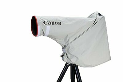 Canon ERC-E5L Camera Body Rain Cover with Eyecup S,L Official Products