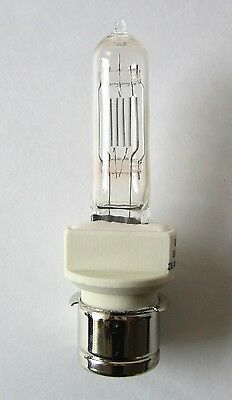 NEW 120 Volt HALOGEN LAMP BULB for TDC + VIEW-MASTER Stereo-Matic 500 Projectors