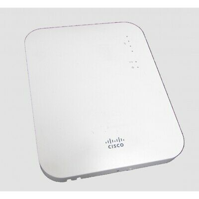 JOBLOT 10x Cisco Meraki MR16 600-12010-A  Managed Access Point No PSU Unclaimed