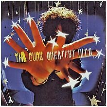 Greatest Hits von Cure,the | CD | Zustand gut