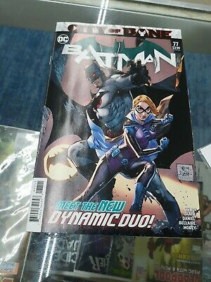 Batman #77 Death Of Alfred First Printing Great Condition DC Comics (A)