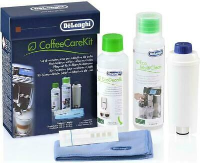 Delonghi Accessory Kit Maintenance Cleaning Extractors MAGNIFICENT