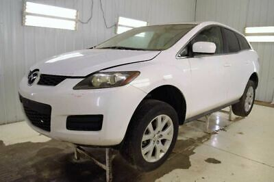 Fuse Box Engine Without Running Lamps Fits 07-09 MAZDA CX-7 933500