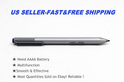 Bluetooth Wireless Genuine Stylus Pen for Microsoft Surface 3 & Surface Pro 3