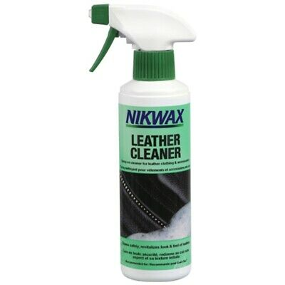 Nikwax Leather Cleaner (300ml)