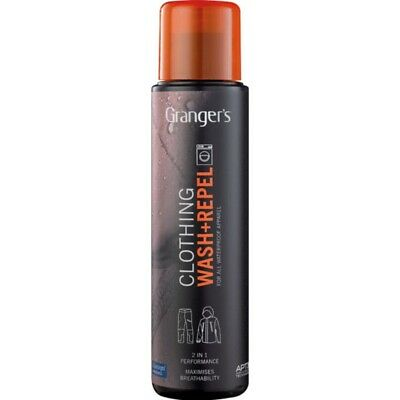 Grangers 2 in 1 Wash and Repel (300ml)