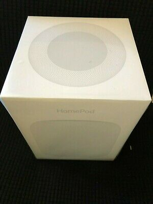 Apple HomePod  White MQHV2LL/A FREE SHIPPING