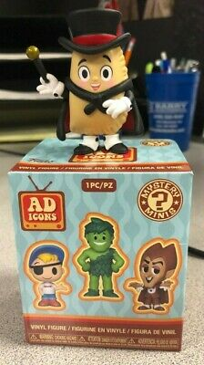 Funko Mystery Mini Fruit Pie The Magician Ad Icons SPECIALTY SERIES