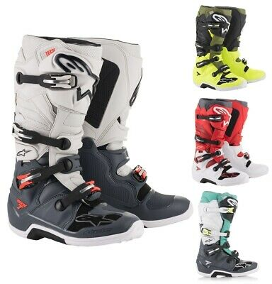 Alpinestars TECH 7 MX Stiefel 2019 Enduro Motocross Boots
