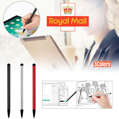 2x Stylus Touch Screen Pen For iPad iPod iPhone Samsung PC Cellphone Tablet