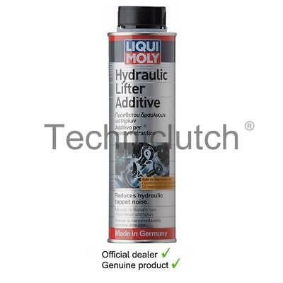 ✅ Liqui Moly Hydraulic Valve Lifter Additive Treatment 300ml