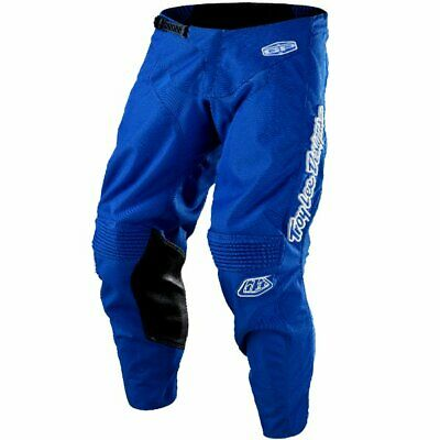 Troy Lee Designs Gp Mono Royal Blue Pants