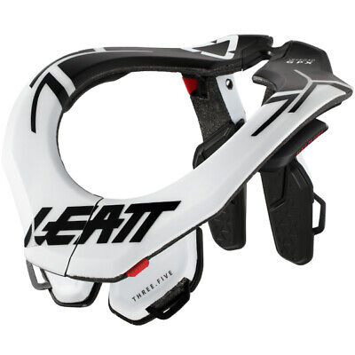 Leatt Gpx 3.5 White Neck Brace