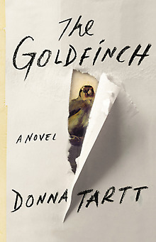 The Goldfinch by Donna Tartt (Audiobook)