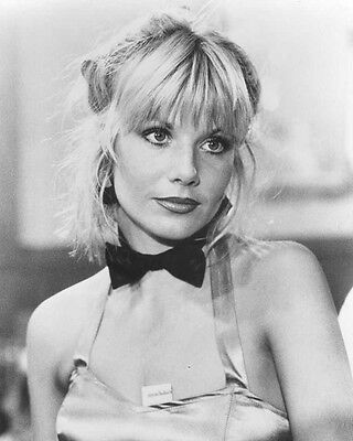 """Glynis Barber  10"""" x 8"""" Photograph no 3"""