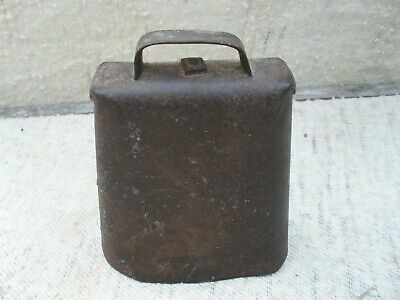 OLD COW BELL Metal Large Farm Cows other animals