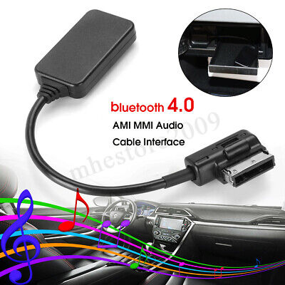 Wireless Interface bluetooth Music Streaming Adapter For Mercedes Benz  AMI