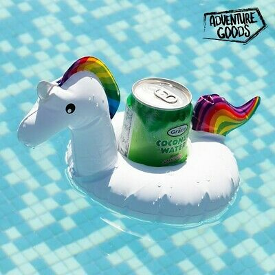 Stand Inflatable for Drinks Unicorn Adventure Goods - Go-Shop