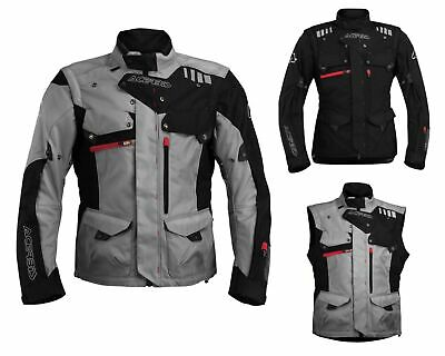 Acerbis Jacke Adventure Enduro Jacket
