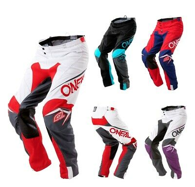 Oneal Crosshose Mayhem Lite BLOCKER Enduro Motocross MX hose