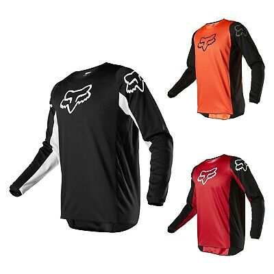 Fox Kinder 180 Prix MX Enduro Motocross Offroad Jersey