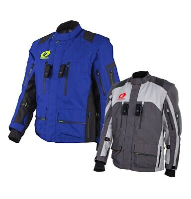 Oneal Baja Motocross Enduro Cross Quad MX Racing Enduro Moveo Jacke