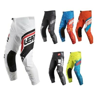 Leatt Crosshose 4.5 brushed MX Enduro Motocross hose
