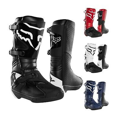 Fox Comp MX Enduro Motocross Offroad Stiefel