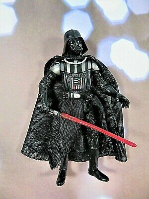 "Star Wars Darth Vader Revenge Of The Sith 4.25"" Loose Action Figure 2004"