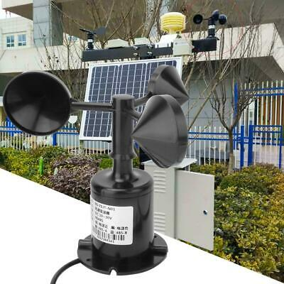485 Wind Direction Sensor Wind Speed Direction Sensing Wind Vane Transducer