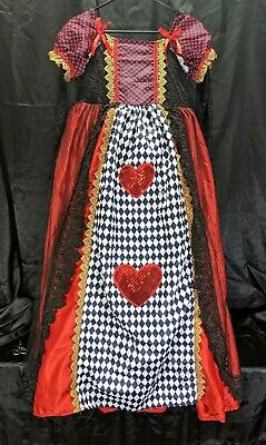 Trish Scully Queen of My Own Heart Gown finely detailed Ball Gown skirt costume