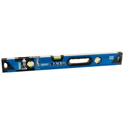 Draper 75102 Side View Box Section Level (600mm)