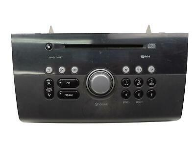Radio Cd  Suzuki Swift 39101-62J00-BZH PACR01