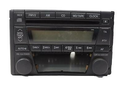 Radio Cd  Mazda MX-5