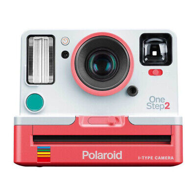 Polaroid Originals OneStep 2 Viewfinder i-Type Camera (Coral)