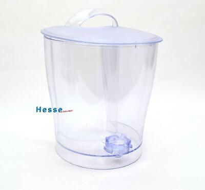 Water tank with lid, Tefal ms-0697721 for Quick & Hot br303