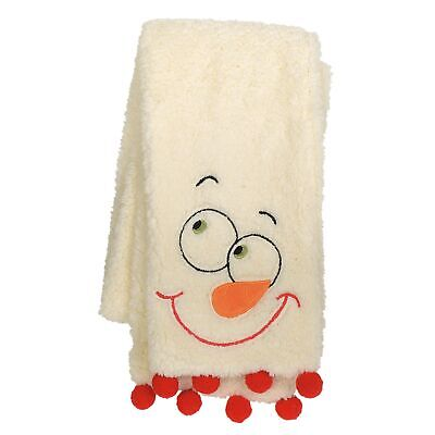 Snowpinions 6004411 Snowman Childrens Scarf