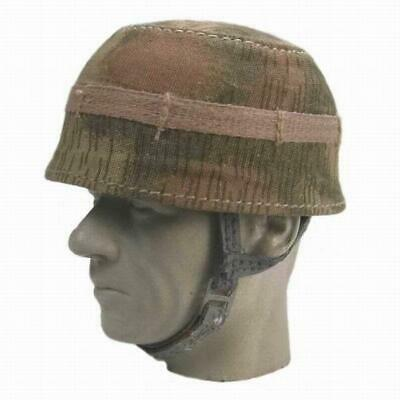 1//6 Battle Gear Toys Couvre-casque Allemand WWII Marsh 329 01