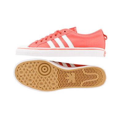 ADIDAS ORIGINALS NIZZA blau Canvas UK 10,5 45 13 CQ2330