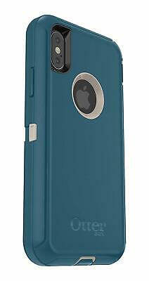OtterBox Defender Series Case for iPhone Xs and iPhone X (No Clip) - Big Sur